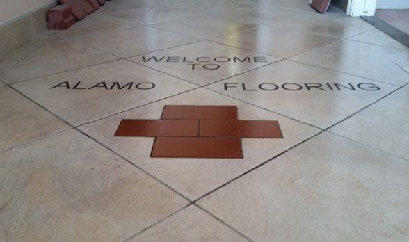 Alamo Flooring | Installers of Acid Brick and Fully